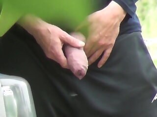 colossal-bushwa-trucker-pissing